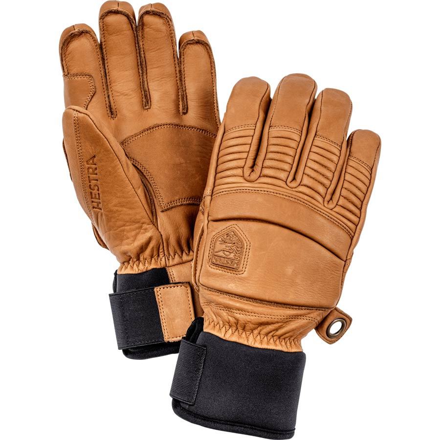 Hestra 2021 Men's Alpine Pro Leather Fall Line Glove