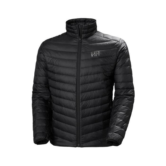 Helly Hansen 2021 Men's Verglas Down Insulator Jacket