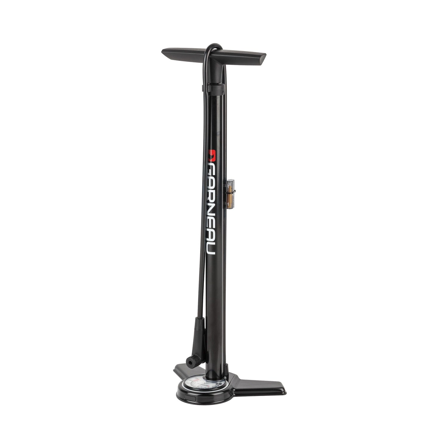 Louis Garneau 2019 Air Elite Pump-Bike Accessories-Kunstadt Sports