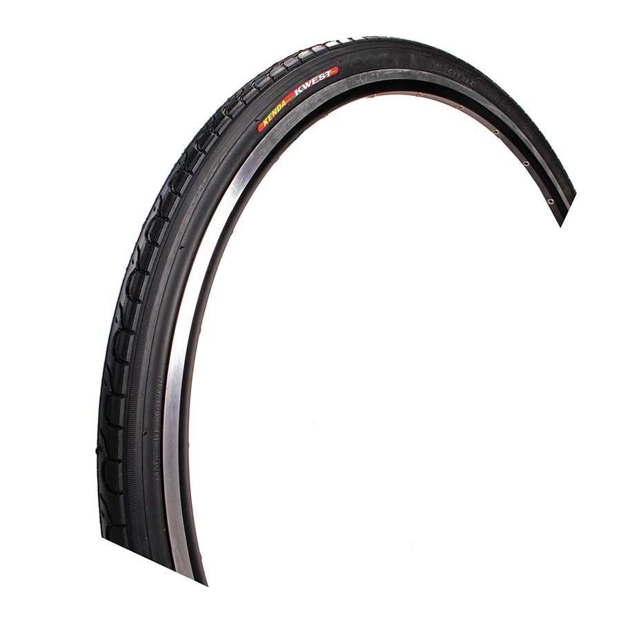 Kenda - Kwest Tire Black