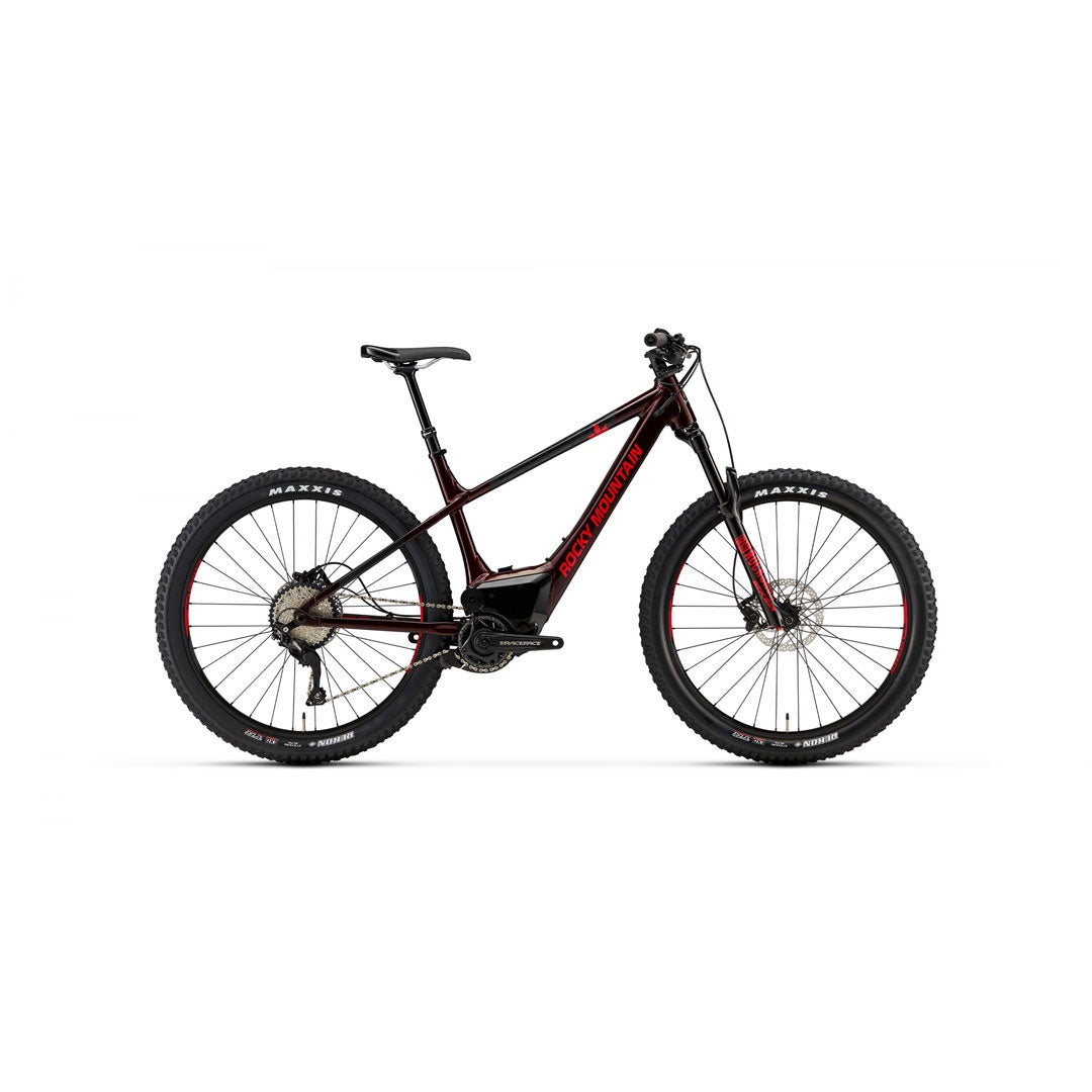Rocky Mountain 2019 Growler Powerplay Alloy 30