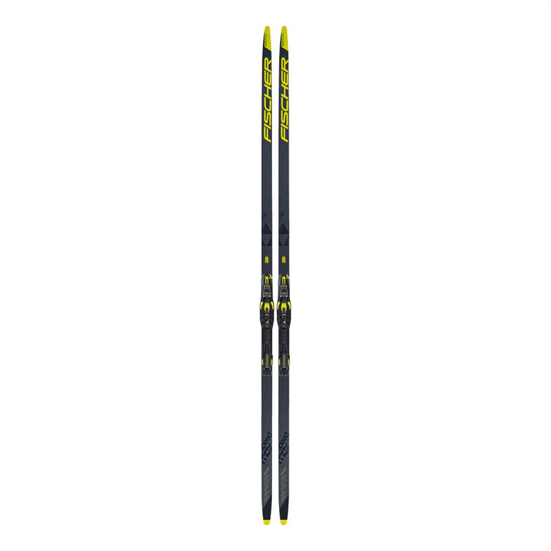 Fischer 2021 SPEEDMAX 3D CLASSIC PLUS 902 MEDIUM IFP Ski