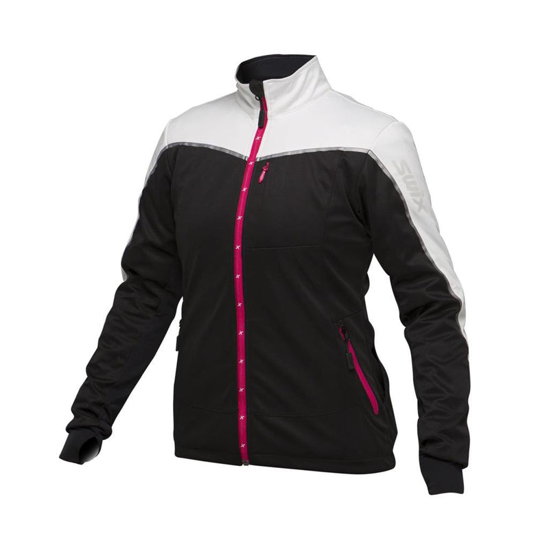 Swix 2020 Delda Women's Light Softshell Jacket