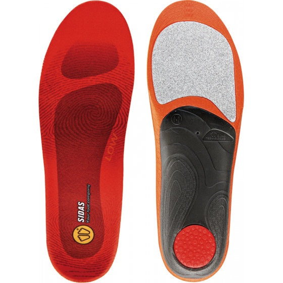 Sidas 3FEET WINTER LOW INSOLES