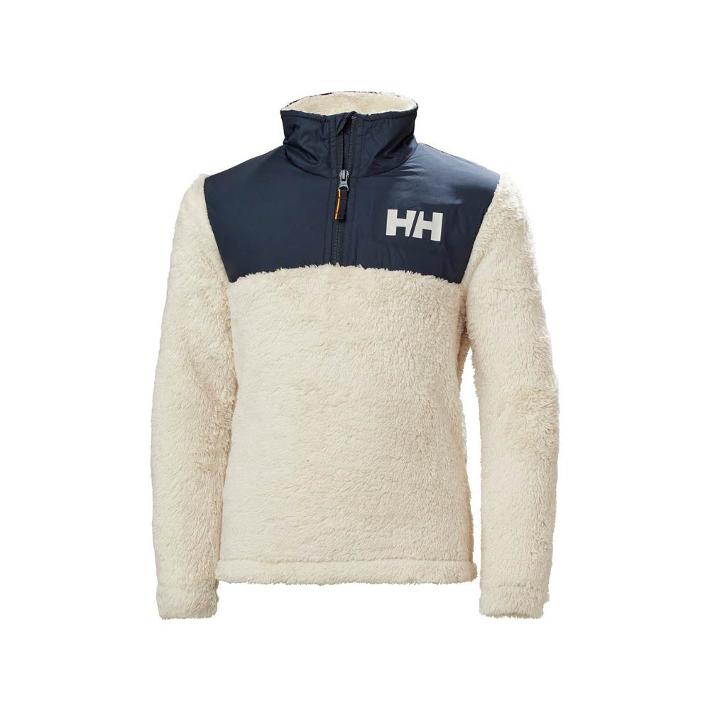 Helly Hansen 2021 Junior Champ 1/2 Zip Midlayer