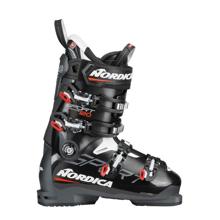Nordica 2021 SPORTMACHINE 120 Ski Boot