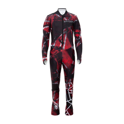 Spyder 2020 Junior Boy's Nine Ninety Race Suit