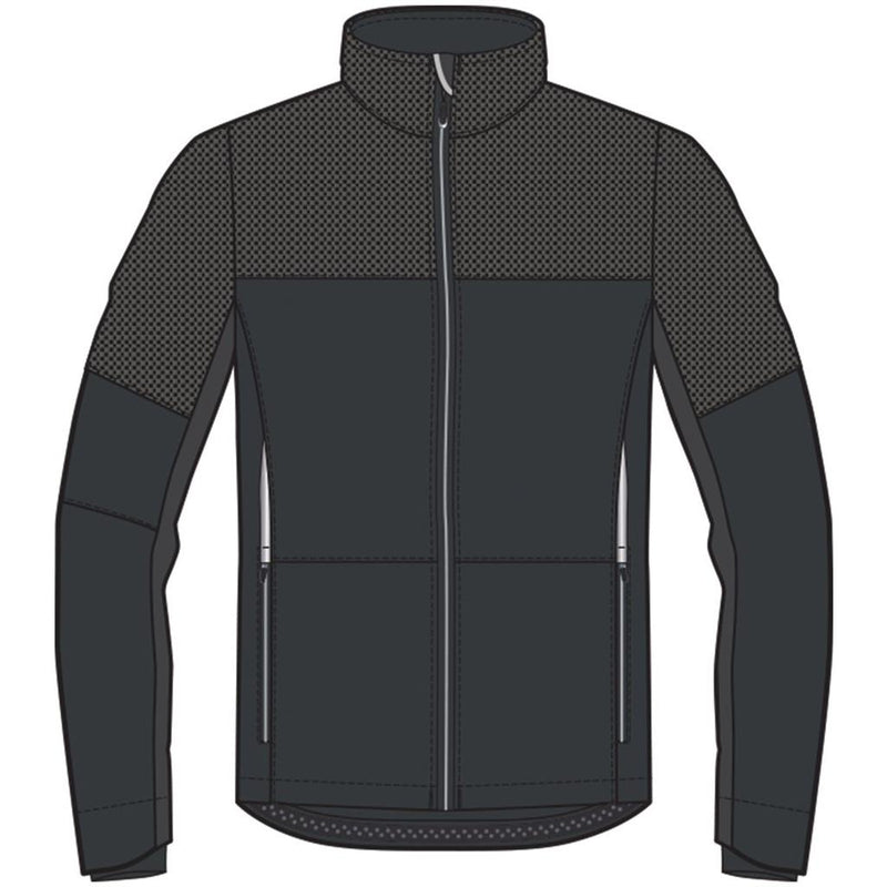 Swix 2021 Men's Delda Light Softshell Jacket