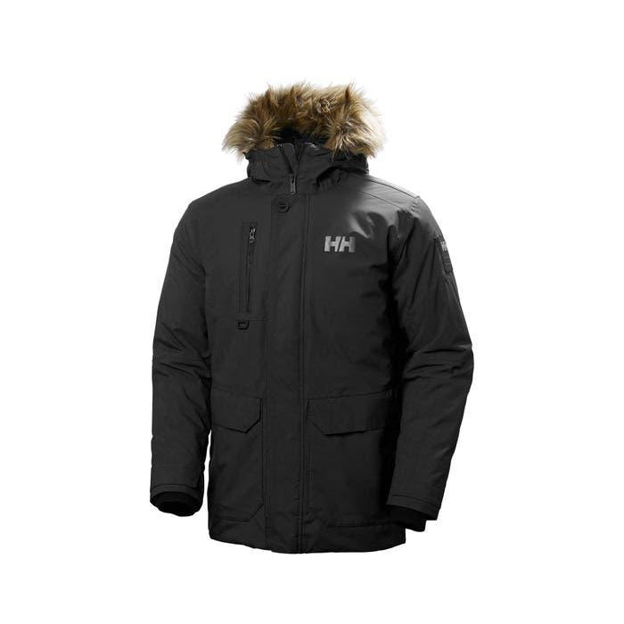 Helly Hansen 2021 Men's Svalbard Parka