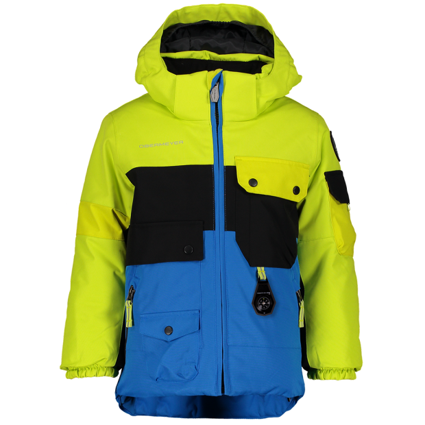 Obermeyer 2021 Junior Nebula Jacket