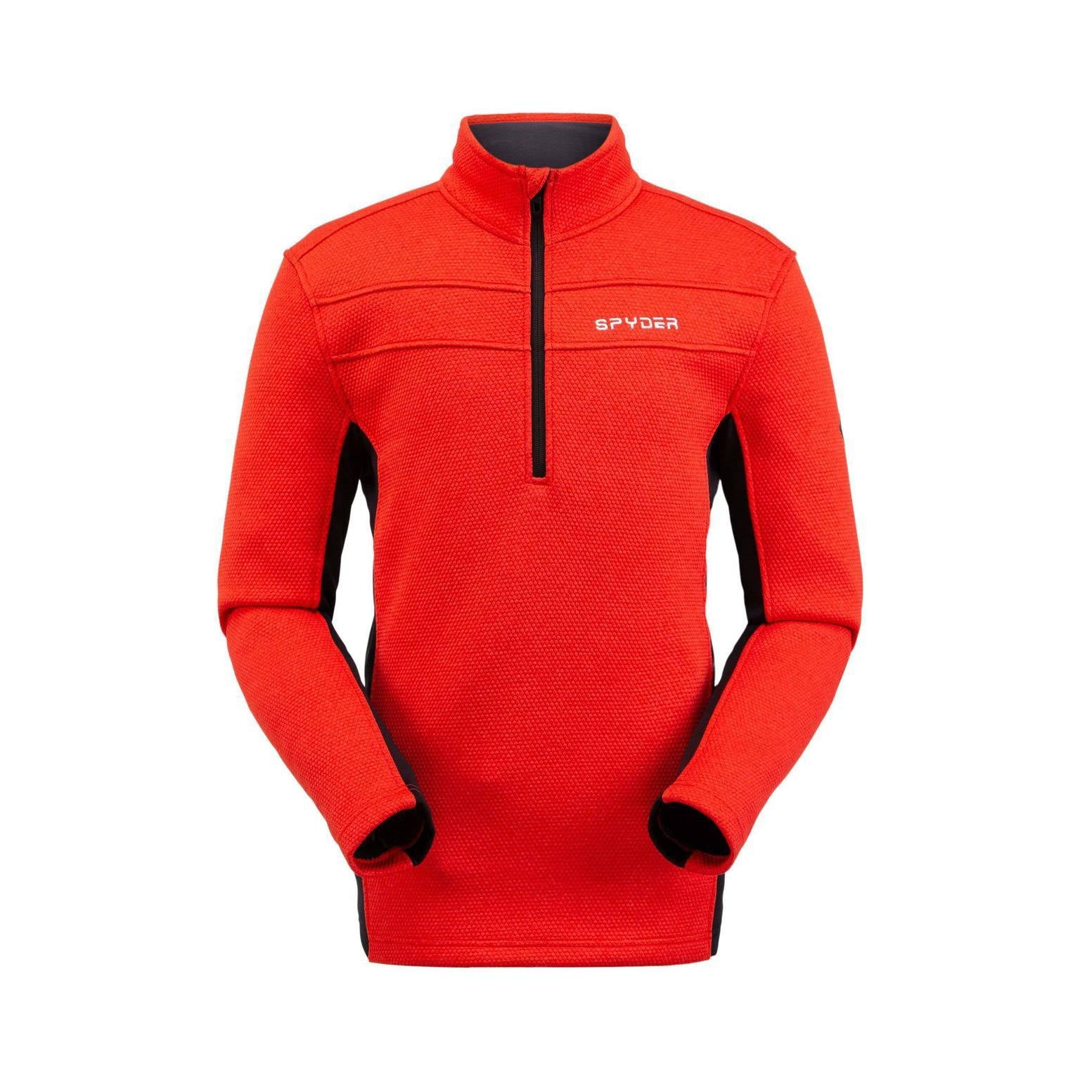 Spyder 2021 Men's ENCORE HALF ZIP