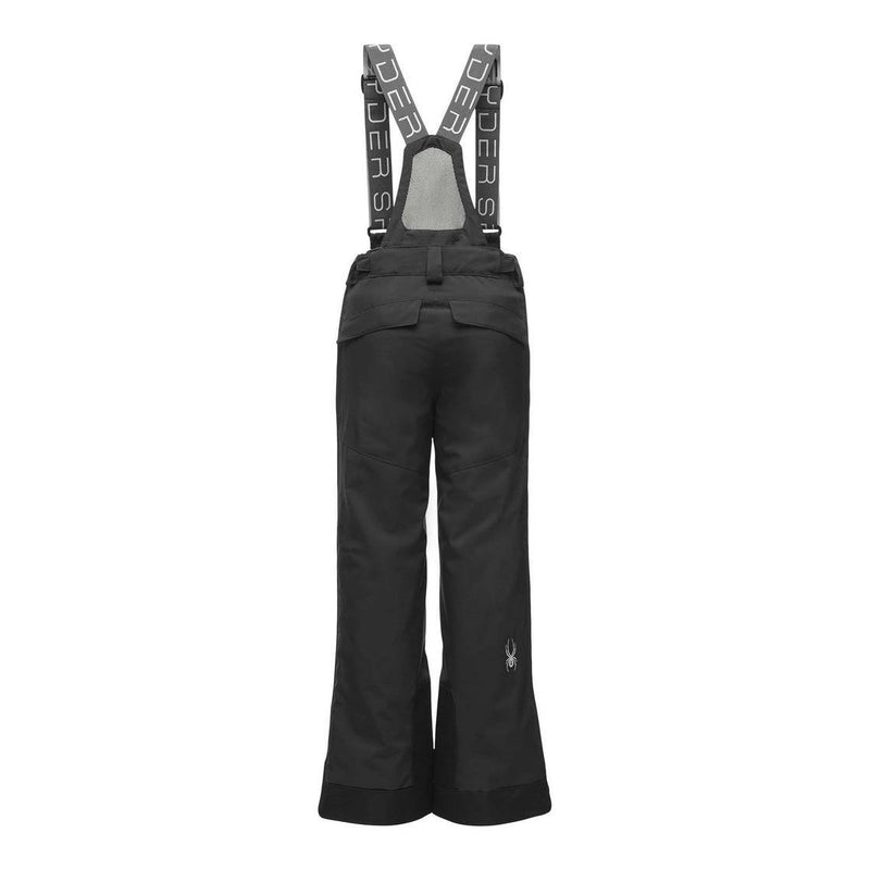 Spyder 2021 Junior GUARD SIDE ZIP Pant