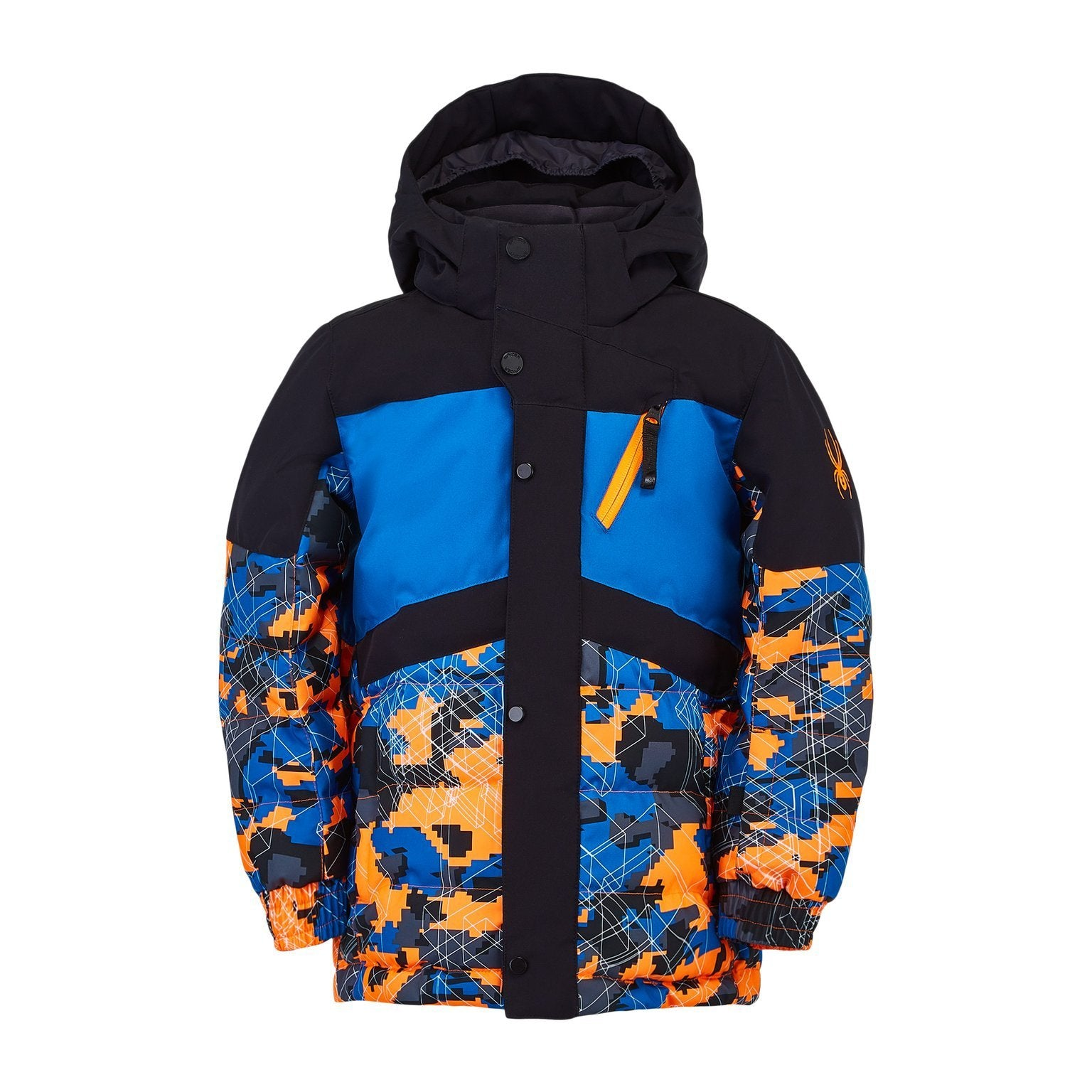 Spyder 2021 Junior TRICK SYNTHETIC Jacket