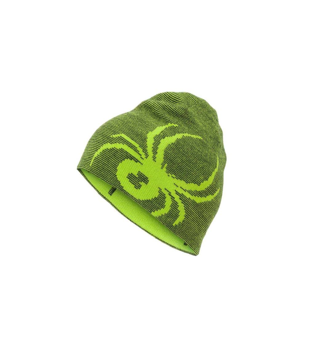 Spyder 2020 Junior Reversible Bug Hat