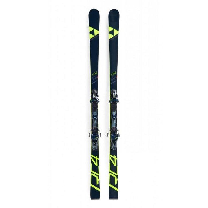 Fischer 2019 RC4 WORLDCUP GS JUNIOR CURV BOOSTER