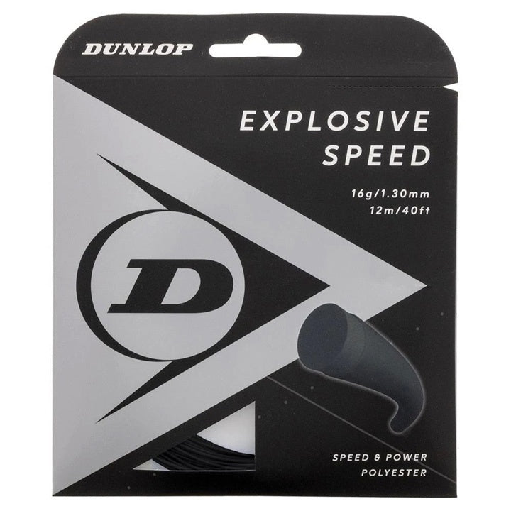 Dunlop Explosive Speed String