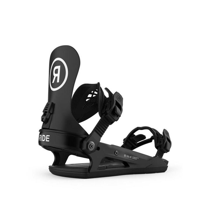 Ride 2021 W CL-2 Snowboard Binding