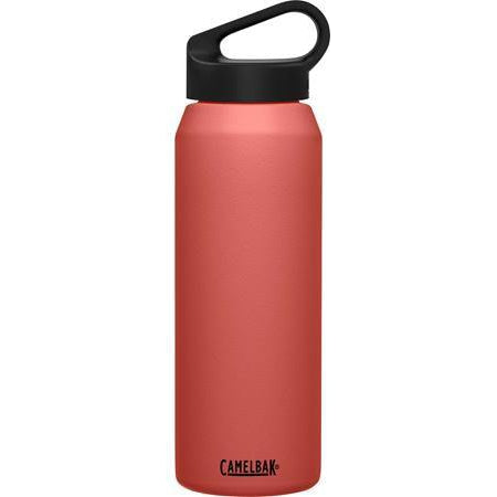Camelbak Carry Cap Vacumm Stainless 32oz Water Bottle