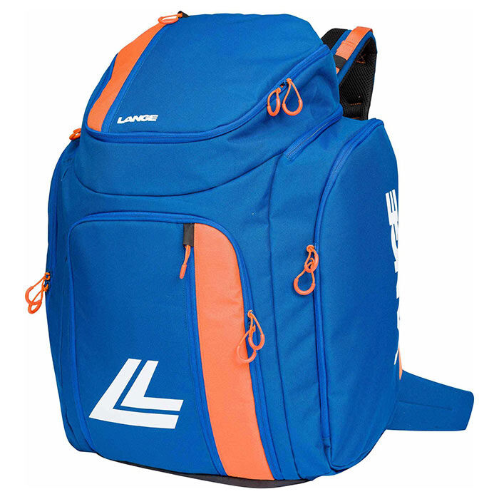 Lange 2021 Racer Bag Backpack