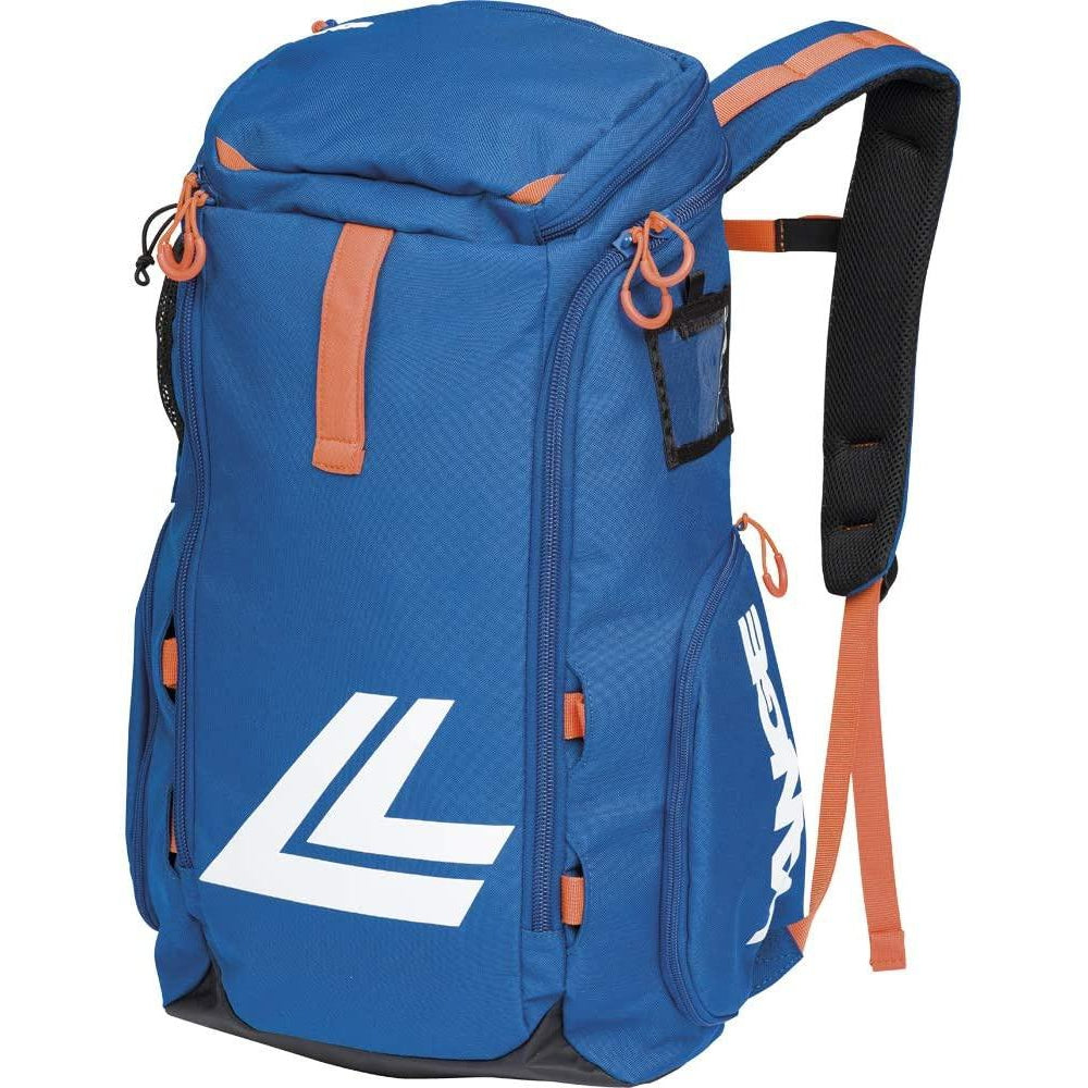 Lange 2021 Boot Backpack