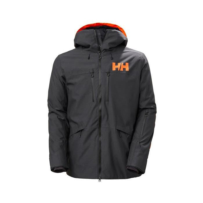 Helly Hansen 2021 Men's Garibaldi 2.0 Jacket