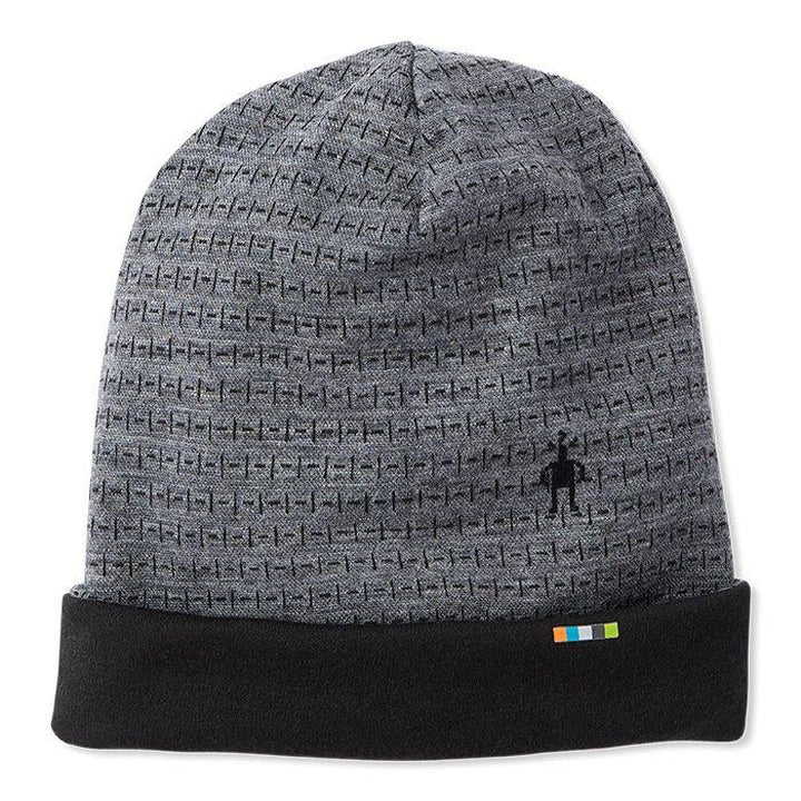 Smartwool 2021 Men's 250 Pattern Cuffed Beanie
