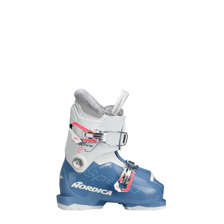 Nordica 2021 SPEEDMACHINE J 2 GIRL Ski Boot