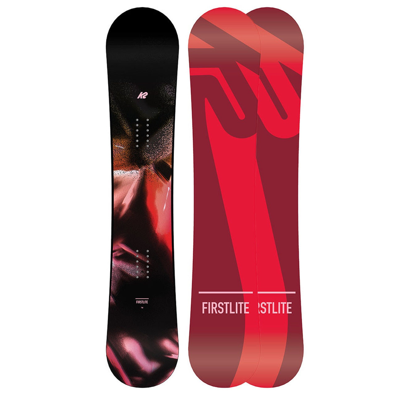 K2 2020 First Lite Snowboard