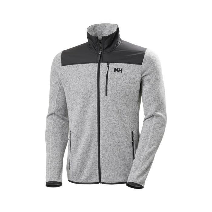 Helly Hansen 2021 Men's Varde Fleece Jacket
