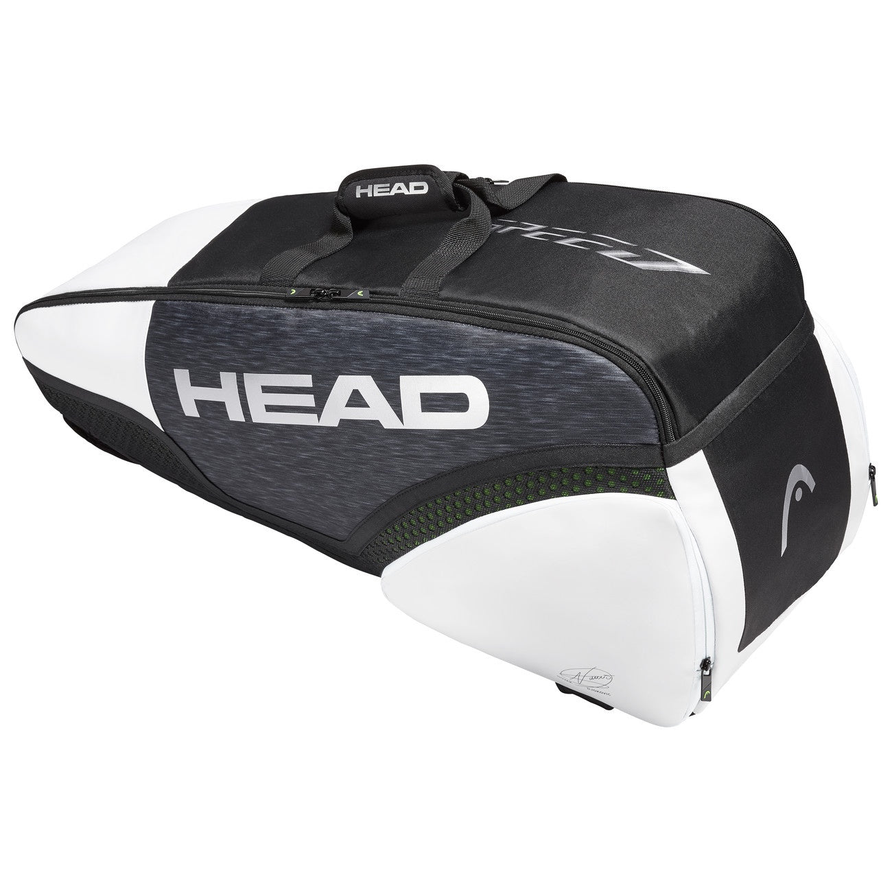 Head 2019 Djokovic 6R Combi