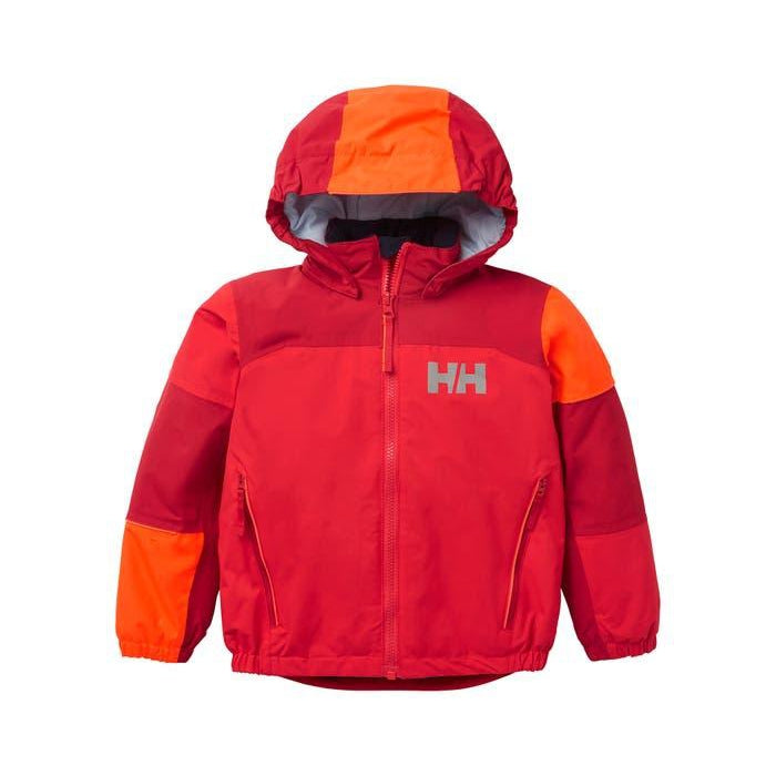 Helly Hansen 2021 Junior Rider 2 Insulated Jacket