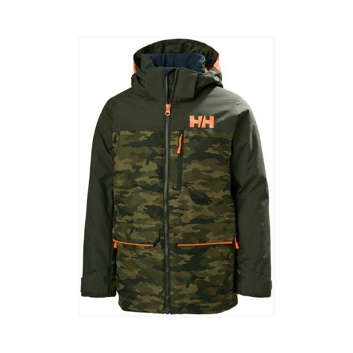 Helly Hansen 2021 Junior Tornado Jacket