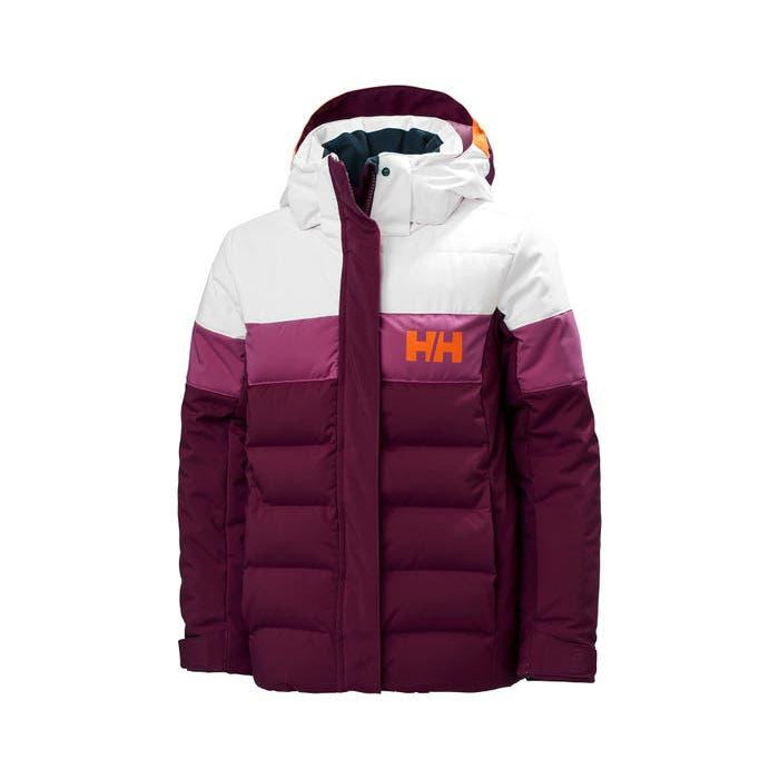 Helly Hansen 2021 Junior Diamond Jacket