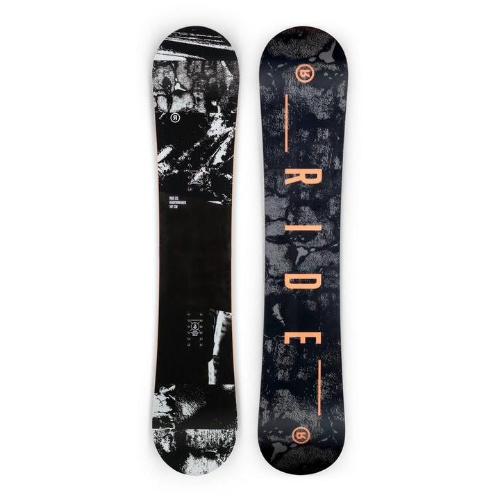 Ride 2021  HEARTBREAKER Women's Snowboard