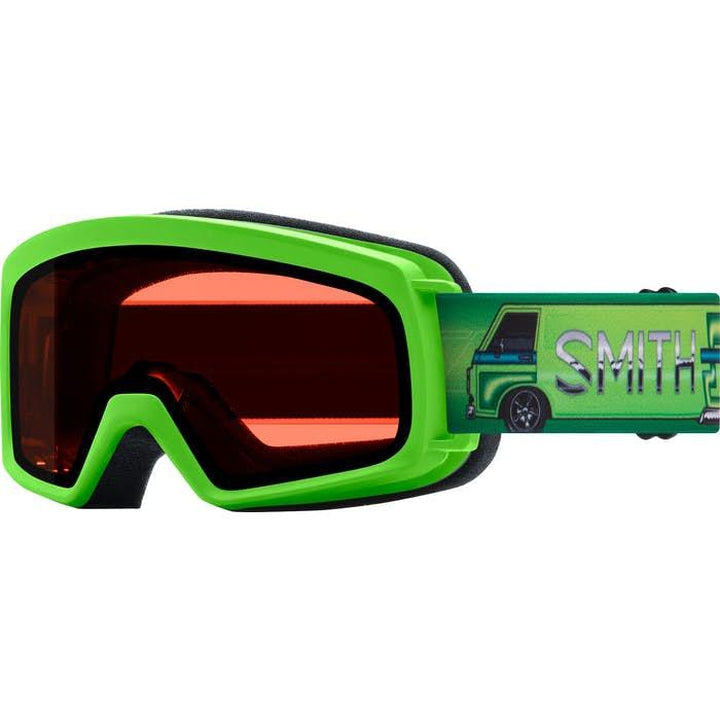 Smith 2021 Junior RASCAL Goggle