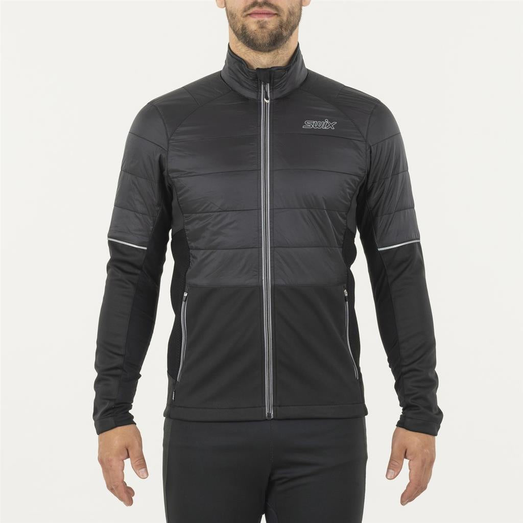 Swix 2021 Men's Navado Full Zip Jacket