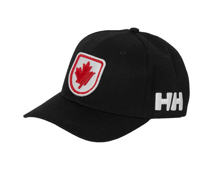 Helly Hansen 2021 Men's HH Brand Cap