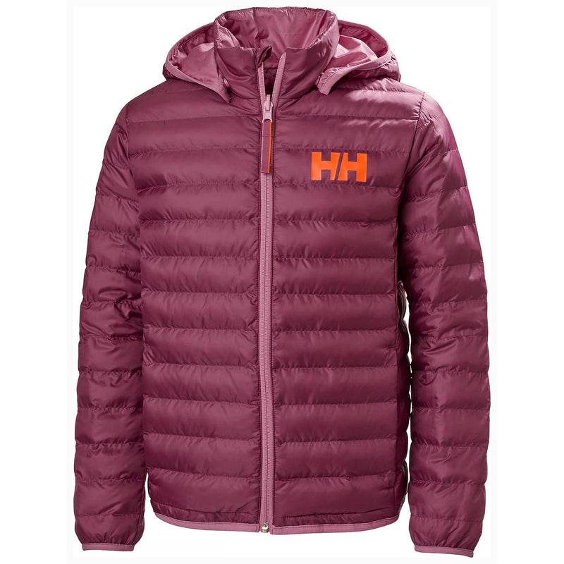 Helly Hansen 2021 Junior Infinity Insulator Jacket