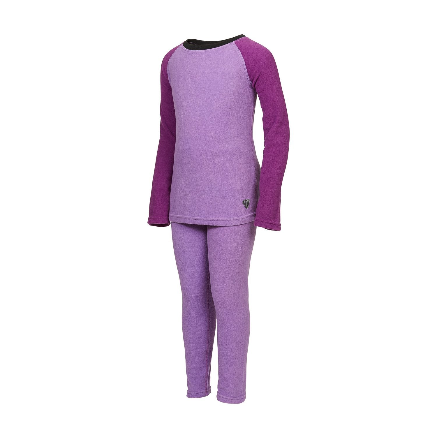 Kombi 2020 Junior Cozy Fleece Baselayer Set