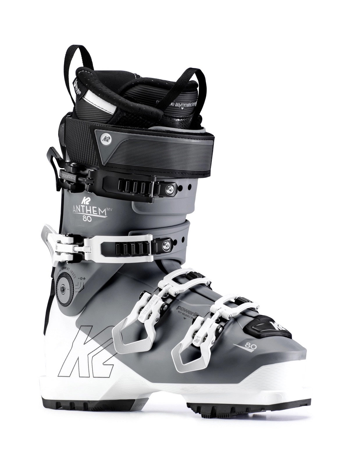 K2 2020 Anthem 80 MV Ski Boot