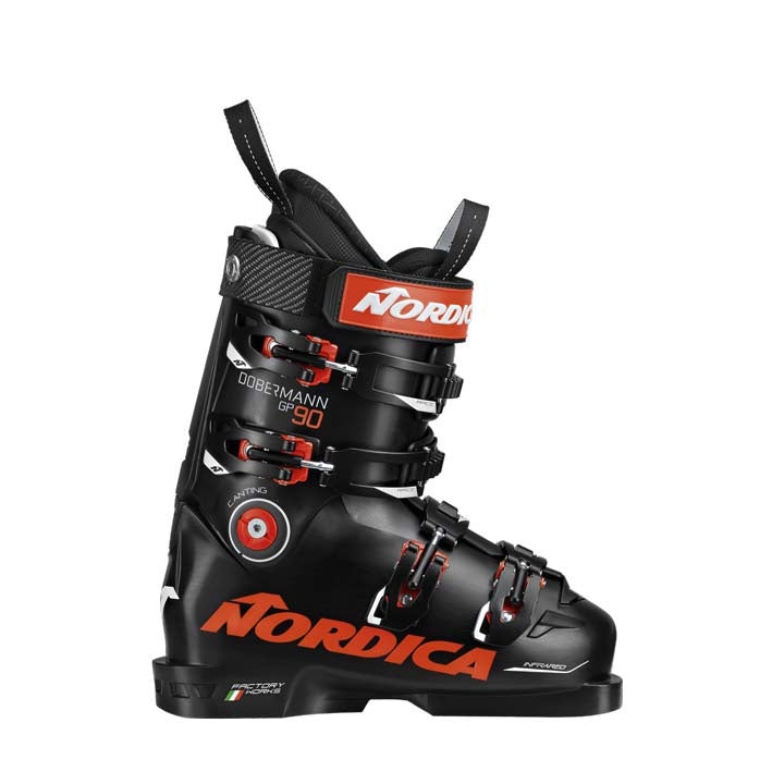 Nordica 2021 Dobermann GP 90 Ski Boot