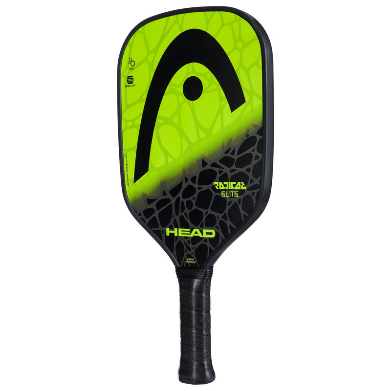 Head 2019 Radical Elite Pickleball Paddle