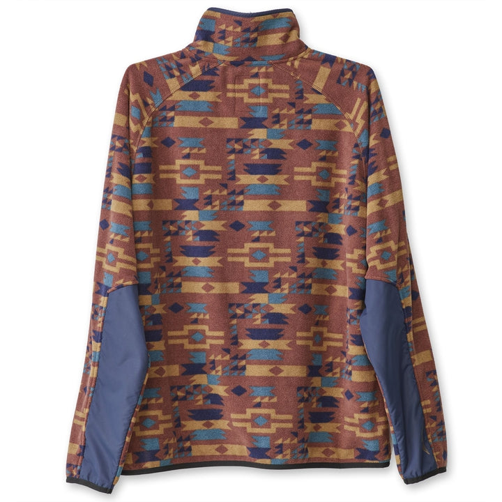 Kavu 2021 Men's Teannaway Fleece