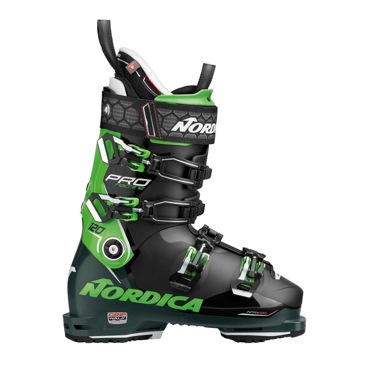 Nordica 2020 Pro Machine 120 (Grip Walk) Ski Boot