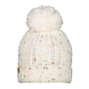 Obermeyer 2021 Junior Ouray Pom Beanie
