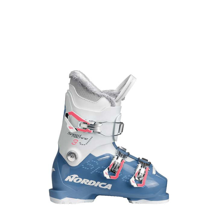 Nordica 2021 SPEEDMACHINE J 3 GIRL Ski Boot