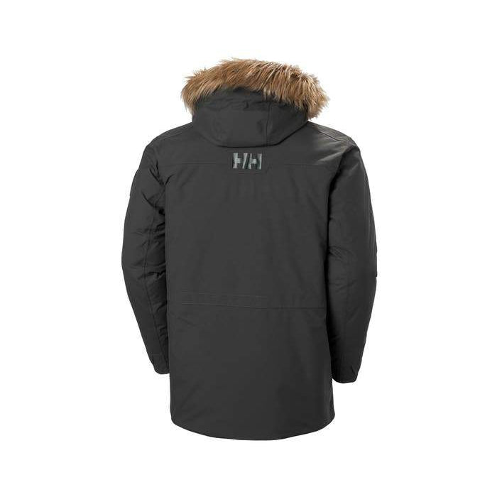 Helly Hansen 2021 Men's Nordsjo Parka