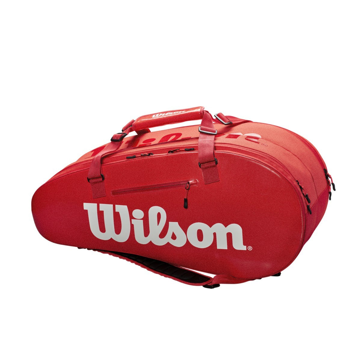 Wilson 2019 Super Tour 2 COMPARTMENT LARGE TENNIS BAG