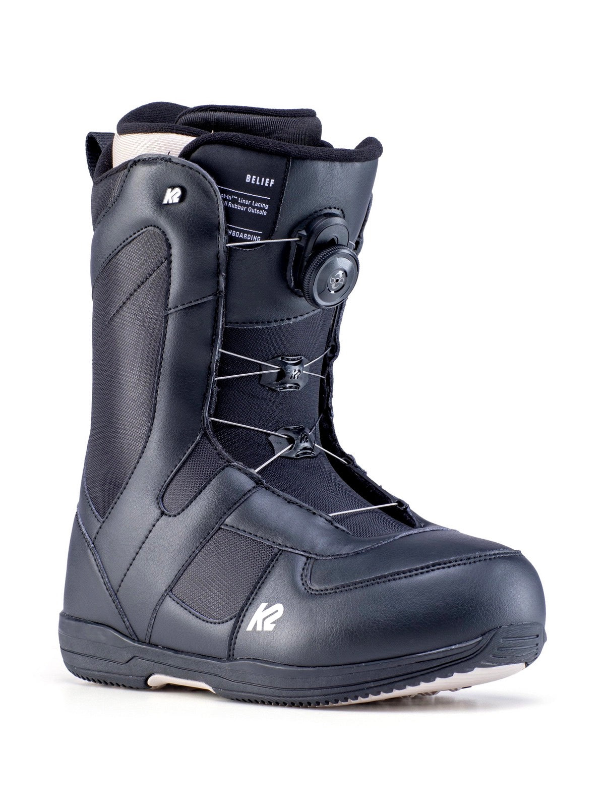 K2 2020 Belief Snowboard Boot