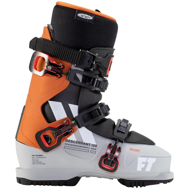 Full Tilt 2021 DESCENDANT 120 Ski Boot